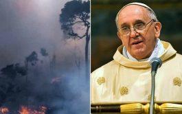 25/08/2019 –En poco más de dos semanas el bosque más grande del mundo ha sido preso de las llamas.…