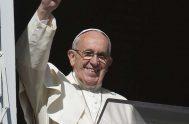 25/08/2019 –Durante el rezo del Ángelus en la plaza de San Pedro, el Papa Francisco comentó el pasaje del Evangelio en el que…