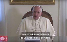 30/08/2019 – En un video mensaje dirigido al pueblo de Mozambique, el Papa Francisco pidió oraciones a favor de la…