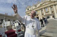 28/08/2019 – El PapaFrancisco continuó con su ciclo de catequesis sobre los Hechos de los Apóstoles. En esta ocasión, el Papa reflexionósobre cómo…