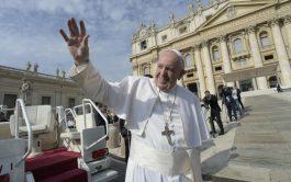 28/08/2019 – El PapaFrancisco continuó con su ciclo de catequesis sobre los Hechos de los Apóstoles. En esta ocasión, el…