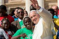 26/09/2019 –El Papa Francisco invitó a participar de la Santa Misa que celebrará en la plaza de San Pedro del Vaticano el próximo…