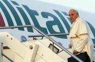 13/09/2019 –El Papa Francisco viajará a Japón y Tailandia del 19 al 26 de noviembre. Así lo anunció hoy el director de la…