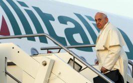 13/09/2019 –El Papa Francisco viajará a Japón y Tailandia del 19 al 26 de noviembre. Así lo anunció hoy el…