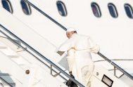 04/09/2019 –El Papa Francisco dioinicio a su 31º viaje apostólico internacional que se llevará a cabo desde hoy, 4 de septiembre, y que…