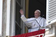 07/09/2019 –El Papa Francisco recordó la importancia del servicio desinteresado, dentro y fuera de la Iglesia. Así lo indicó el Santo Padre durante…