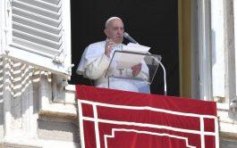 16/09/2019 –En su alocución previa al rezo mariano del Ángelus, el Papa Francisco, recordando las tres parábolas de Jesús,…