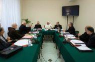 20/09/2019 –La Oficina de Prensa de la Santa Sede informó sobre el resultado de la 31º reunión del Consejo de Cardenales que asesoran…
