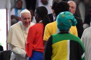 05/09/2019 – Después de su cita oficial con las autoridades políticas, civiles y diplomáticas del país, el segundo paso del Papa Francisco este…
