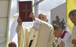 08/09/2019 –El Papa Francisco presidió este domingo, 8 de septiembre, la celebración de la Misa dominical en el Campo Diocesano…
