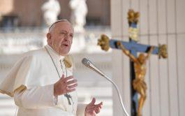 11/08/2019 –Durante su catequesis de la Audiencia General de este miércoles 11 de septiembre, el Papa Francisco recordó su…