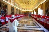 01/09/2019 –El Papa Francisco informó que, el próximo 5 de octubre habrá un Consistorio para la creación de cardenales en el Vaticano y…