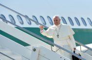 02/10/2019 – La Oficina de Prensa de la Santa Sede publicó este miércoles, 2 de octubre, elPrograma de la Visita Apostólica del Papa…