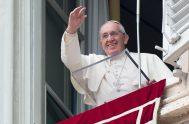 20/10/2019 –El Papa Francisco destacó que la condición indispensable para vivir plenamente la misión es la oración por lo que animó a rezar…