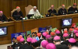 07/10/2019 –El Papa Francisco abrió los trabajos de la sesión inaugural del Sínodo de los Obispos de la Amazonía con…
