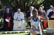 04/10/2019 –En la fiesta de San Francisco de Asís se llevó a cabo en los Jardines Vaticanos una celebración en la que se…