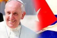 15/11/2019 –Con motivo del 500 aniversario de la fundación de la ciudad cubana de San Cristóbal de la Habana, el Papa Francisco envió…