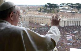 17/11/2019 –El Papa Francisco explicó cuál es la actitud que el cristiano debe vivir ante la violencia y las adversidades,…
