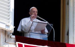 03/11/2019 – Antes de la oración del Ángelus, el Papa Francisco reflexionó sobre el Evangelio de Lucas que tiene como…
