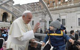 13/11/2019 –El Papa Francisco prosiguió con sus catequesis sobre los Hechos de los Apóstoles, reflexionando hoy sobre la estadía de…