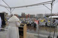 24/11/2019 –El segundo destino del Papa Francisco en este viaje apostólico por Asia, fue Japón. Allí visitó Nagasaki en donde rindió homenaje a…