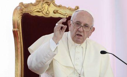 15/11/2019 –El Papa Francisco envió su mensaje al pueblo tailandés en la vigilia de su Viaje Apostólico: es un mensaje que reagrupa las distintas etapas de su visita, y sus esperanzas puestas…