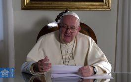 18/11/2019 –Horas antes de que comience el 32° Viaje Apostólico Internacional del Santo Padre rumbo a oriente, el Papa Francisco…