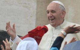 28/11/2019 –El Papa acudirá a la sede de la Ciudadela de la Caridad el viernes 29 de noviembre con motivo…