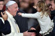 05/12/2019 –El Vaticano publicó este 5 de diciembre el video sobre las intenciones de oración del Papa Francisco para este mes de diciembre,…