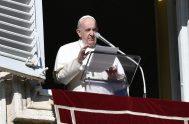 """29/12/2019 –El Papa Francisco invitó a las familias que retomen """"la comunicación en familia"""". Así lo señaló este domingo 29 de diciembre, Fiesta…"""