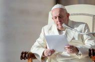 04/12/2019 –En la Audiencia General el Papa Francisco afirmó que las cosas que se hacen para adivinar el futuro o para cambiar situaciones…
