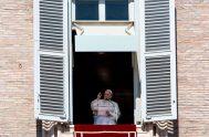 20/01/2020 –El Papa Francisco destacó, durante el rezo del Ángelus que, a diferencia de otras religiones donde se hacen sacrificios y ofrendas a…