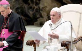 15/01/2019 – Durante la Audiencia General del día de hoy, el Papa Francisco concluyó su ciclo de catequesis sobre los…