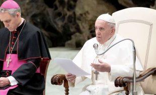 15/01/2019 – Durante la Audiencia General del día de hoy, el Papa Francisco concluyó su ciclo de catequesis sobre los Hechos de los Apóstoles. En la oportunidad, el Santo Padre aseguró que…