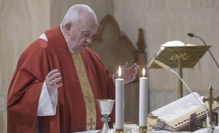 21/10/2020 –En su homilía de la Misa celebrada en la Casa Santa Marta de este 21 de…