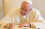 24/01/2020 –La Oficina de Prensa del Vaticano difundió hoy el Mensaje del Papa Francisco con motivo de la próxima Jornada Mundial de las…