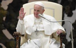 """22/01/2020 –""""La hospitalidad es una importante virtud ecuménica"""". Así lo aseguró el Papa Francisco en su catequesis pronunciada este miércoles…"""