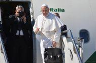 22/01/2020 –Tal como informa la Oficina de Prensa de la Santa Sede, el Papa Francisco visitará Bari, ciudad capital de la región italiana…