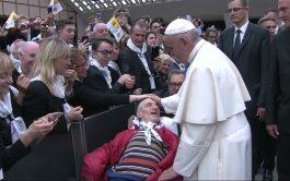 03/01/2020 – En el día de hoy, el Papa Francisco dio a conocer su mensaje para la XXVIII Jornada Mundial…