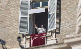 16/02/2020 –Durante el rezo del Ángelus este domingo 16 de febrero en la plaza de San Pedro del Vaticano, el Papa Francisco advirtió que las guerras son consecuencia de no cumplir la…