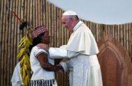 12/02/2020 – Se publicó hoy laExhortación post-sinodal sobre la Amazonia. El documento traza nuevos caminos de evangelización y cuidado del ambiente y de…