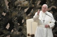 12/02/2020 –Durante la Audiencia General de este miércoles 12 de febrero, el Papa Francisco destacó la importancia del arrepentimiento de los pecados incluso…