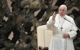 12/02/2020 –Durante la Audiencia General de este miércoles 12 de febrero, el Papa Francisco destacó la importancia del arrepentimiento de…