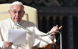 24/02/2020 –El Papa Francisco invitó a los cristianos a dirigir su mirada durante la Cuaresma al Misterio Pascual de la…