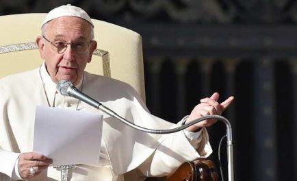 24/02/2020 –El Papa Francisco invitó a los cristianos a dirigir su mirada durante la Cuaresma al Misterio Pascual de la muerte y resurrección de Cristo con espíritu de conversión, que les lleve…