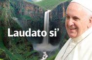 04/03/2020 –A propósito del quinto aniversario de la Encíclica Laudato si', sobre el cuidado de la casa común,el Papa Francisco envió un mensaje…