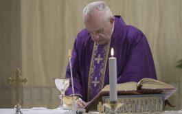 27/03/2020 –El Papa Francisco reconoció que a pesar de la dramática situación provocada por el coronavirus, hay…