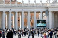 09/03/2020 –A la hora del Ángelus en el segundo domingo de Cuaresma, el Papa Francisco reflexionó sobre el relato de la transfiguración de…
