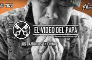 05/03/2020 –Este jueves 5 de marzo la Santa Sede divulgó el video de las intenciones de oración del Papa Francisco para este mes…
