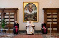 01/04/2020 –El Papa Francisco señaló durante la Audiencia General celebrada este miércoles 1 de abril en la Biblioteca del Palacio Apostólico del Vaticano…
